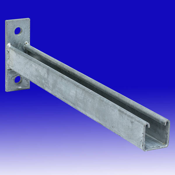 Univolt (Unistrut Compatible) Steel Channel