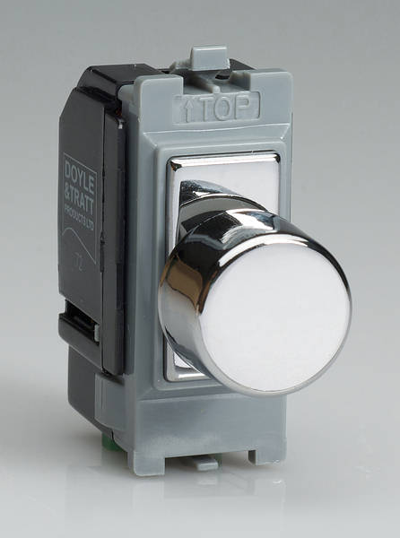 LED Dimmer Switch Module MK Grid.uk