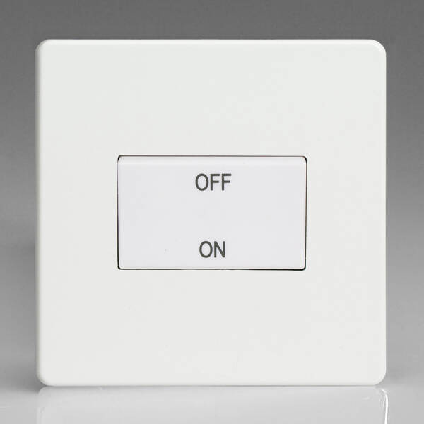Fan Isolator Switches Pull Cord