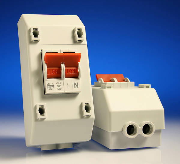 low voltage circuit breaker of the virtual prototype technologychinese edition