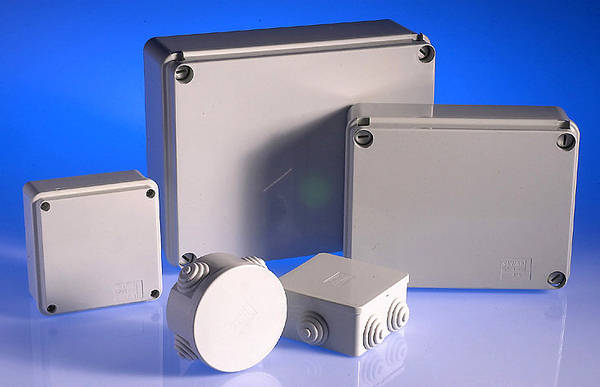 Moulded Amp Weatherproof Boxes Meeting Ip66 Ip67 And Ip56