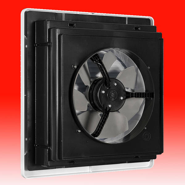 Xpelair Wx9 Wall Extractor Fan