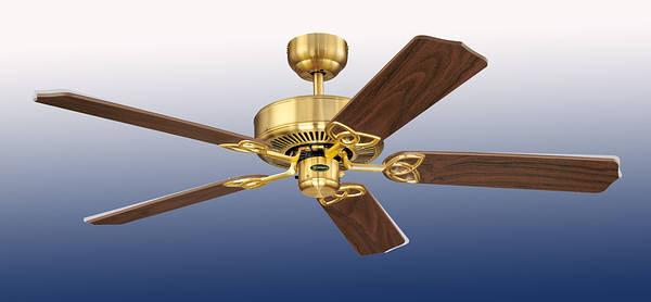 52 Monarch Ceiling Fan